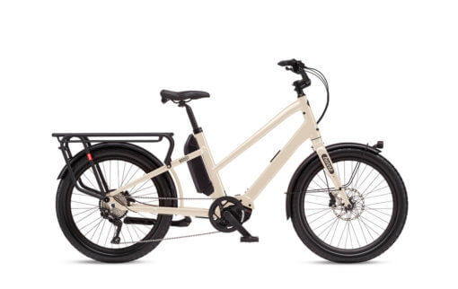 Benno Boost E 10D Low-Step Review - Propel Electric Bikes