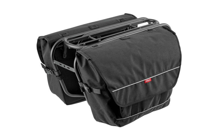 Benno Utility Pannier Bag - Propel Electric Bikes