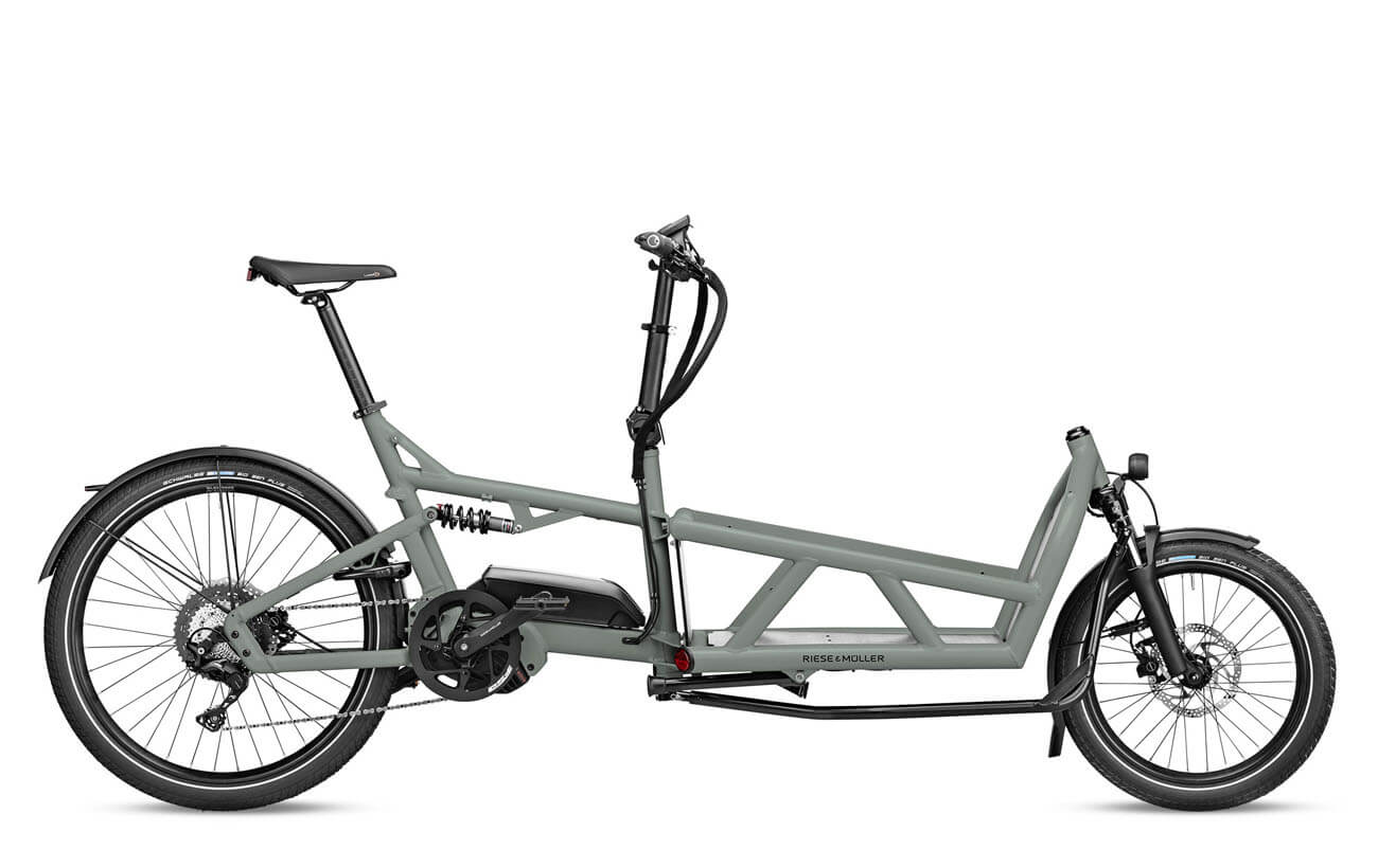 Riese & Muller Load 60 Touring HS Stock   Propel Electric Bikes  