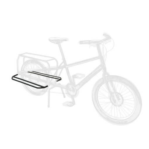 Xtracycle U-Tubes LT2 for sale - Propel Electric Bikes