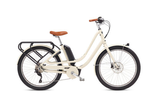 Benno eJoy 10D Performance Angora White 2020 - Propel Electric Bikes