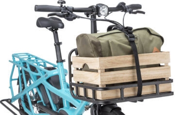 Tern Batten Straps - Propel Electric Bikes