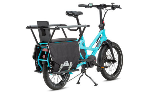 Tern Clubhouse for sale - Propel eBikes