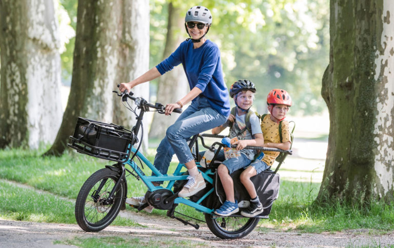 Tern Clubhouse Carrier - Propel Electric Bikes