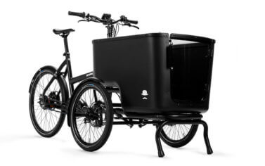 Butchers and Bicycle Door for sale - Propel Electric Bikes