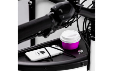 Butchers & Bicycles Glove Box for sale - Propel Electric Bikes