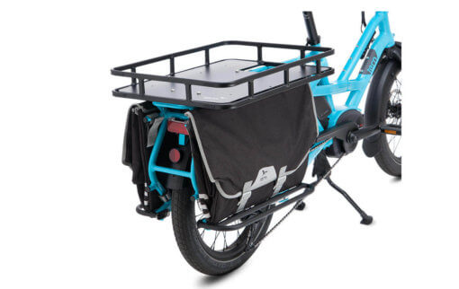 Tern Shortbed Tray for sale - Propel eBikes
