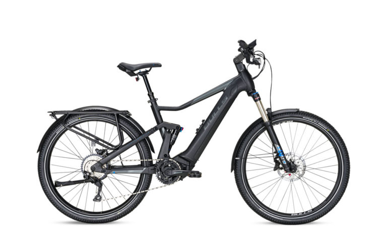 Bulls Iconic EVO TR 1 Speed for sale - Propel eBikes