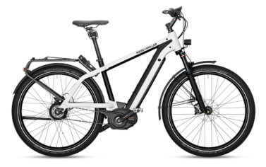 Riese & Muller Charger GH Vario
