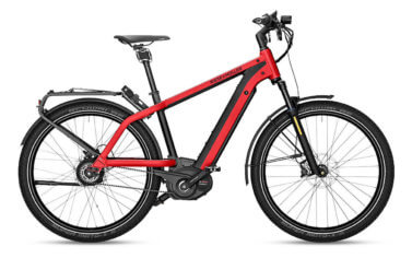 Riese & Muller Charger GT Vario HS
