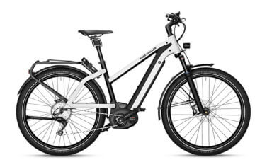 Riese & Muller Charger Mixte GT Touring