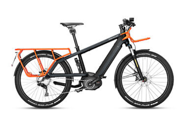 Riese & Muller Multicharger GX Touring HS