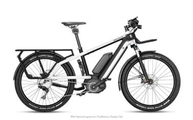 Riese & Muller Multicharger GX Touring