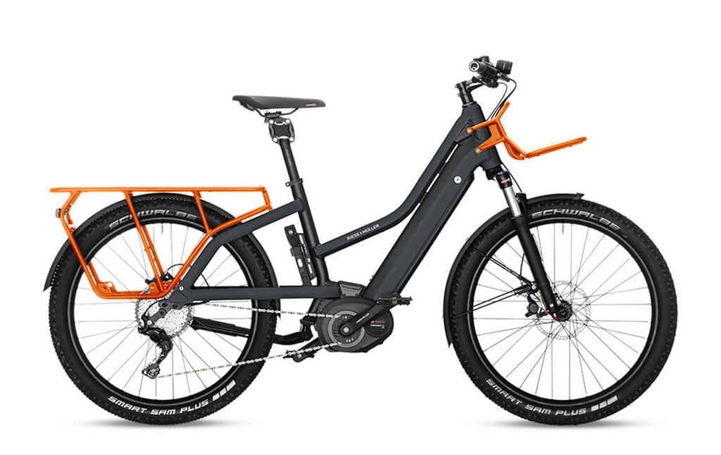 Riese & Muller Multicharger Mixte GX Touring