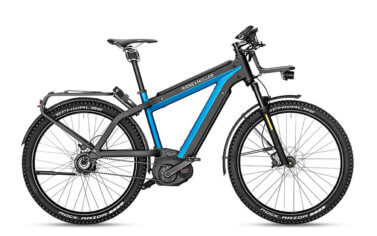 Riese & Muller Supercharger GX Rohloff HS