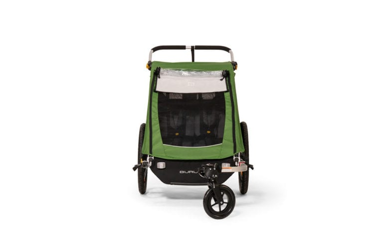 Burley Encore Bicycle Kid Trailer for sale - Propel eBikes