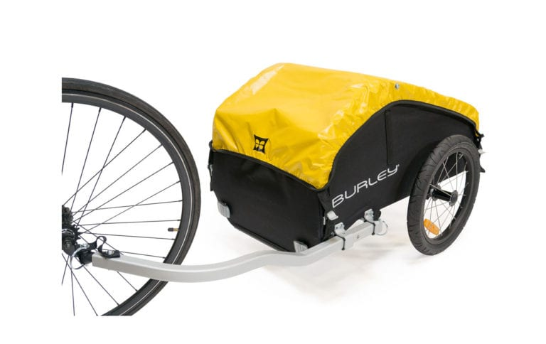 Burley Nomad Cargo Trailer - Propel Electric Bikes