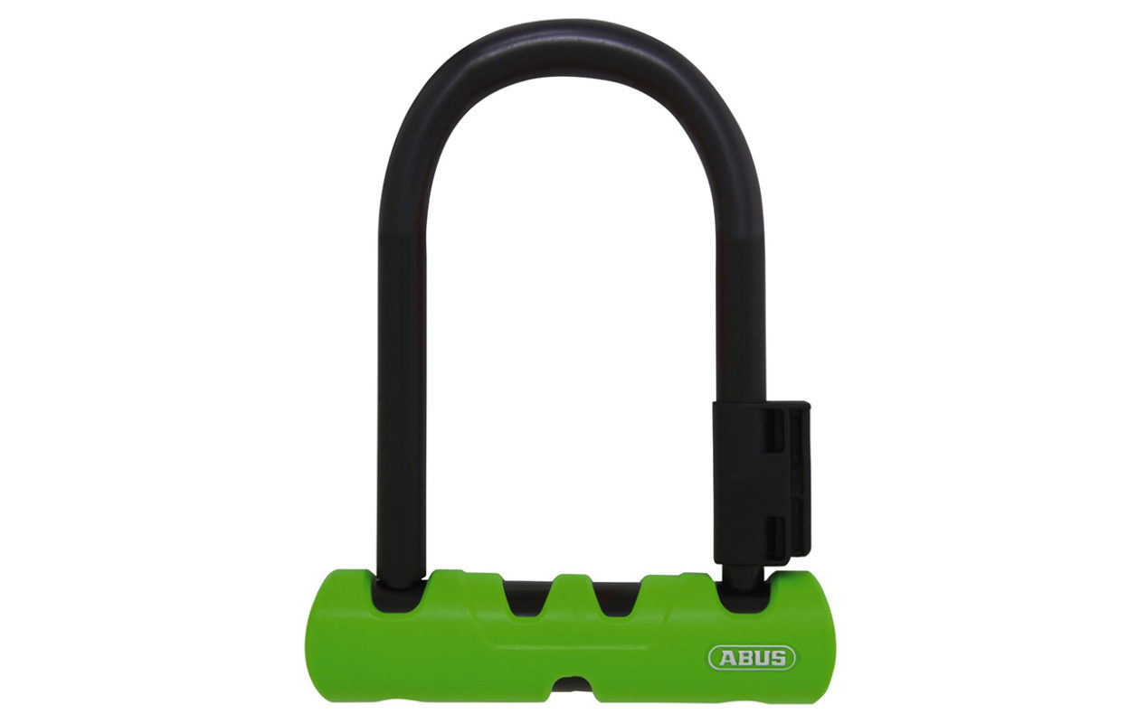 Abus Ultra 410 U-Lock Mini