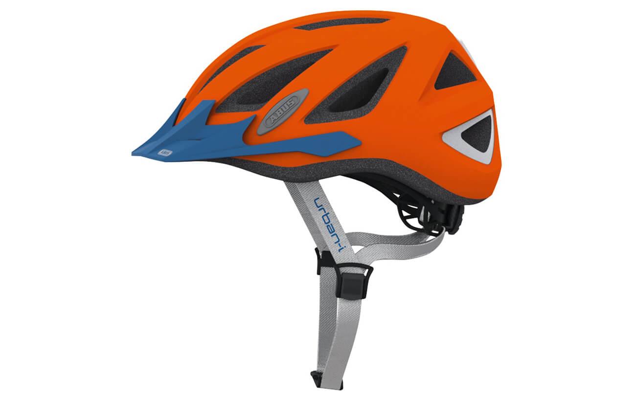 abus urban i 2 0 bike helmet propel electric bikes. Black Bedroom Furniture Sets. Home Design Ideas