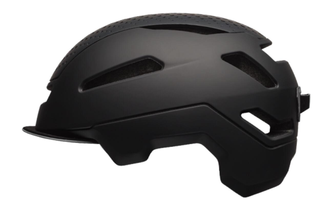 Bell Hub Bike Helmet