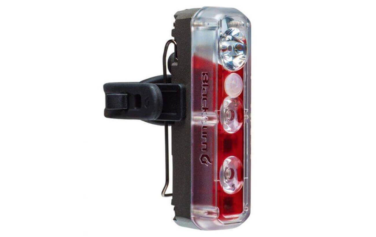 Blackburn 2'fer XL USB Rechargeable Light