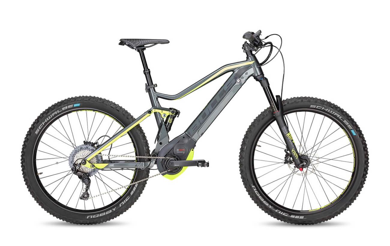 bulls six50 evo am 3 2018 bulls electric bikes propel. Black Bedroom Furniture Sets. Home Design Ideas