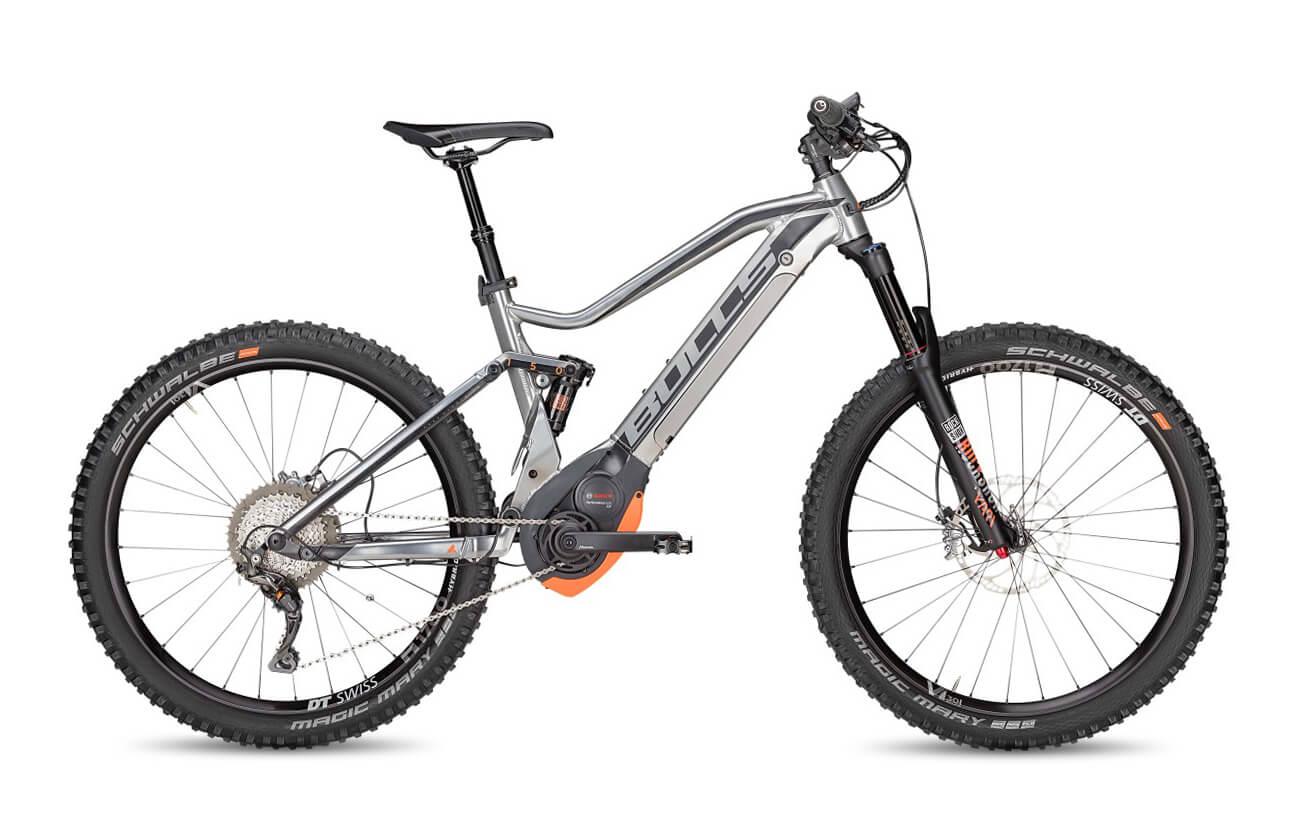 bulls six50 evo am 4 2018 bulls electric bikes propel. Black Bedroom Furniture Sets. Home Design Ideas