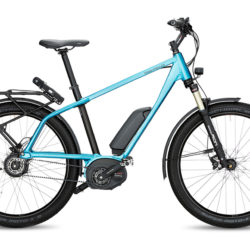 Riese & Muller Charger GH NuVinci