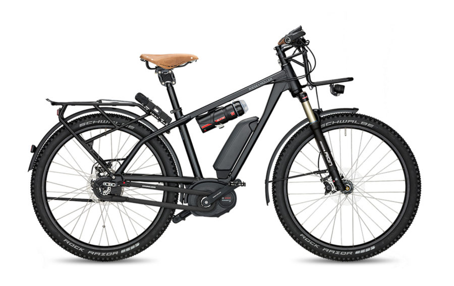 Riese & Muller Charger GX Rohloff