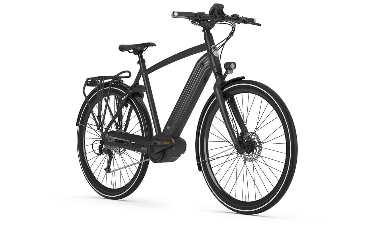 gazelle cityzen t10 hmb speed gazelle electric bikes. Black Bedroom Furniture Sets. Home Design Ideas