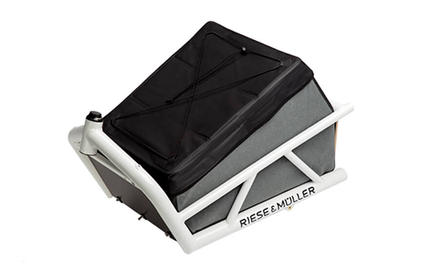 Riese & Muller Load Accessory folding box