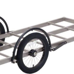 Surly Bill Long Bed for Trailer (Hitch Sold Separately)