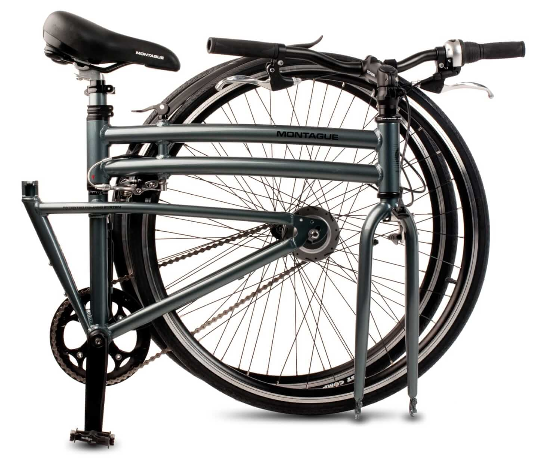 Montague Boston 8 Folding Bike