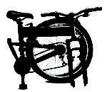 Montague Swissbike X50 Folding Bike
