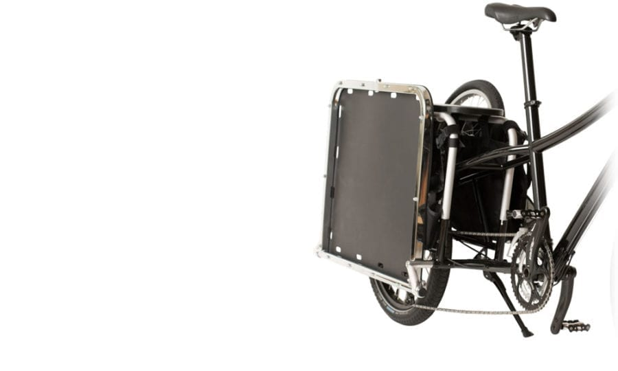 Xtracycle SideCar