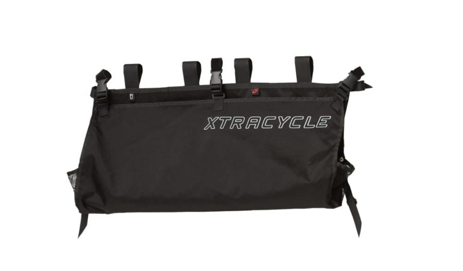 Xtracycle X1 Cargo Bike Bag