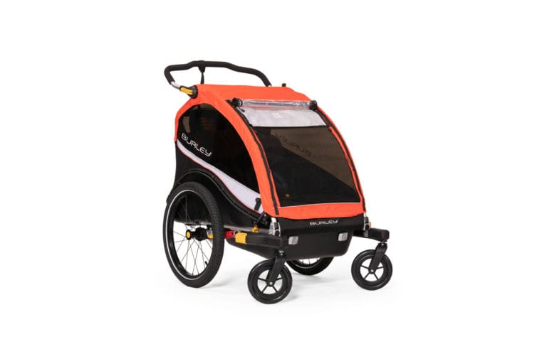 Burley 2-Wheel Stroller Kit for sale - Propel E-Bikes
