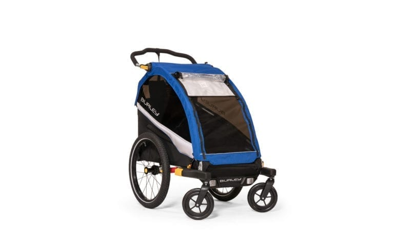 Burley Two Wheel Stroller Kit for sale - Propel Electric Bikes