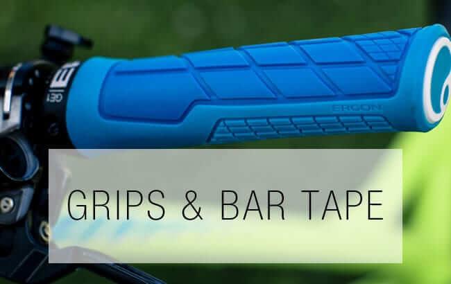 Grips & Bar Tape