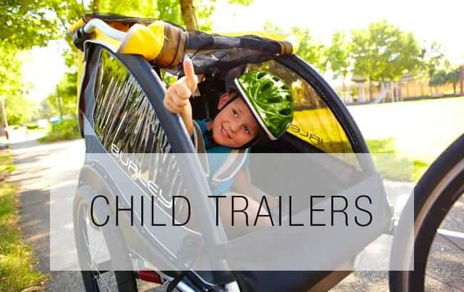 Child Trailers