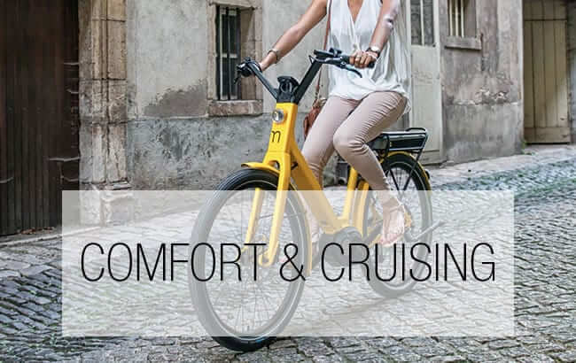 Comfort & Cruising