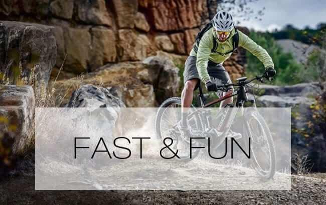Fast & Fun