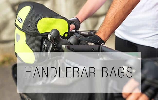 Handlebar Bags