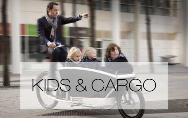 Kids & Cargo