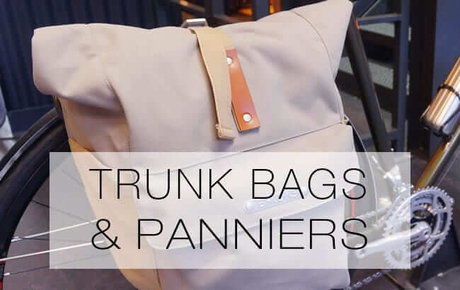 Trunk Bags & Panniers