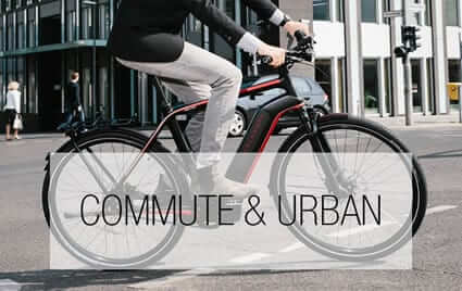 Urban & Commute