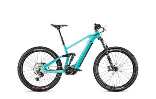 Moustache Samedi 27 Trail 6 for sale - Propel eBikes