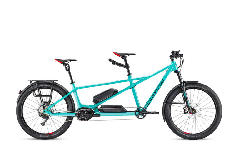 Moustache Samedi 27 X2 TRK for sale - Propel eBikes