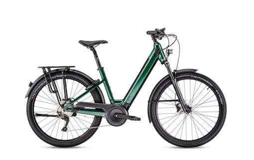 Moustache Samedi 27 Xroad 5 Open 2020 for sale - Propel eBikes