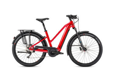 Buy Moustache Samedi 27 Xroad 7 Open - Propel E-Bikes